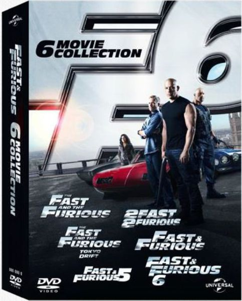Fast And The Furious 6 Full Movie