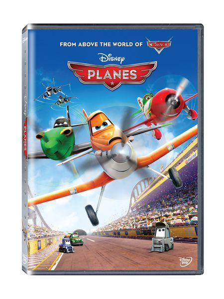 Disney Planes Dvd Cover Disney planes dvd cover art